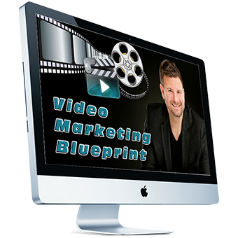 Video Marketing Blueprint 3d Product Image-340px